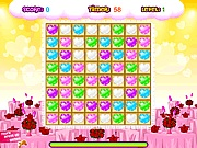 Candy heart craze j�t�k